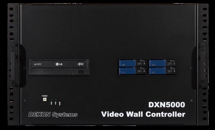 dexon-dxn5000-videowall-controller